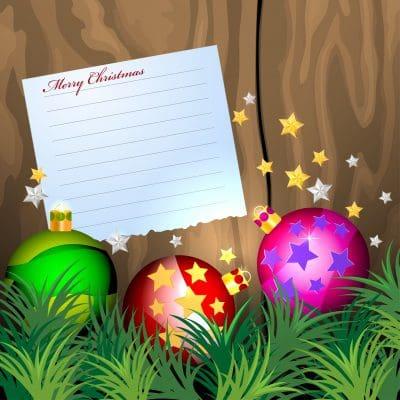 Descargar mensajes de Navidad para amigos | Saludos de Navidad