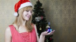 Lindos Mensajes De Navidad Para Mi Madre│Bonitas Frases De Navidad Para Tu Madre