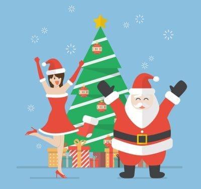 Lindos Frases De Navidad Para Facebook│Bonitos Mensajes De Navidad Para Facebook