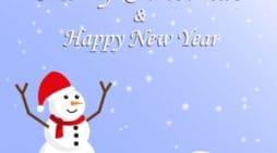 Descargar mensajitos de Navidad | Top saludos Navideños