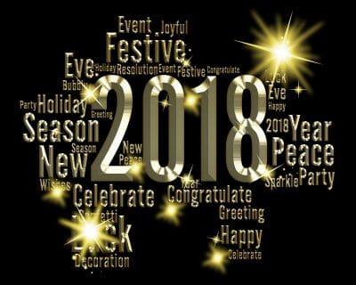 Lindos Mensajes De Año Nuevo Para Amigos O Familiares│Frases De Año Nuevo Para Amigos O Familiares