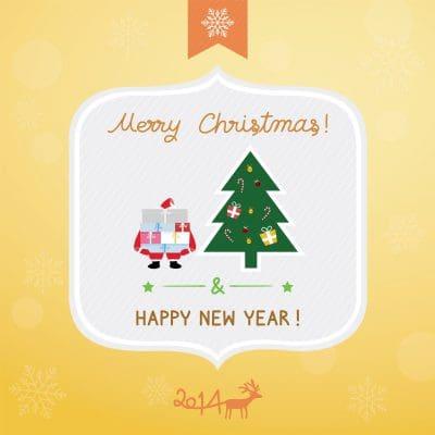 Bellos Mensajes De Navidad Y Año Nuevo Para Tu Amor│Bajar Lindas Frases De Navidad Y Año Nuevo Para Mi Pareja