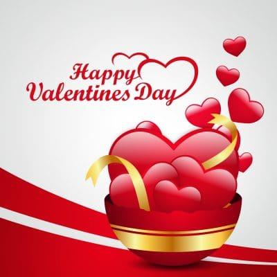 Bonitos Mensajes De San Valentín Para Mi Pareja│Lindas Frases De San Valentín Para Tu Pareja