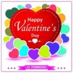 enviar frases de San Valentín, buscar mensajes de San Valentín
