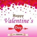 bonitos textos de San Valentín para mi novia, enviar frases de San Valentín para tu enamorada