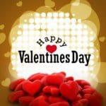 originales pensamientos de San Valentín para mi novia, buscar mensajes de San Valentín para tu novia