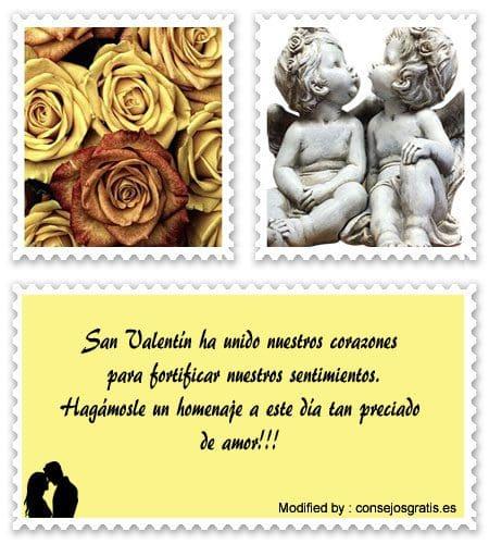 textos bonitos para San Valentin para whatsapp,buscar bonitas palabras por San Valentin para facebook
