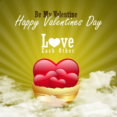 los mejores pensamientos de San Valentín para mi esposo, bonitos mensajes de San Valentín para tu esposo