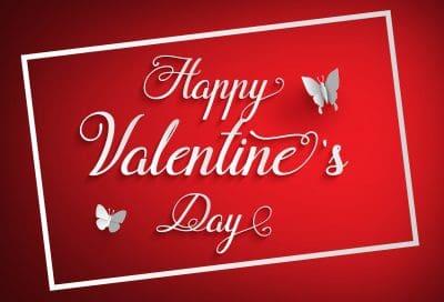 Buscar Mensajes De San Valentín Para Mi Novia│Bonitas Frases De San Valentín Para Tu Novia