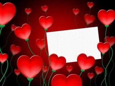 Lindos Mensajes De San Valentín Para Una Declaración Amorosa│Bonitas Frases De San Valentín Para Una Declaración Amorosa