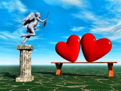 buscar dedicatorias de San Valentín para la persona amada, enviar nuevas frases de San Valentín para la persona amada