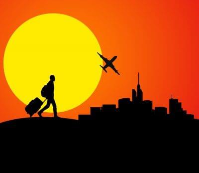 buscar nuevas palabras de buen viaje para un ser querido, bajar lindas frases de buen viaje para un ser querido