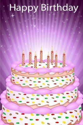 Enviar Mensajes De Cumpleaños Para Tu Mamá│Bonitas Frases De Cumpleaños Para Mi Mamá
