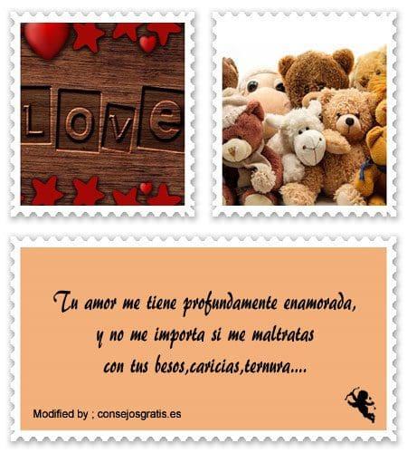 poemas de amor gratis para enviar