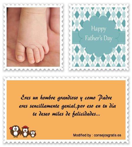 frases con imàgenes para el dia del Padre