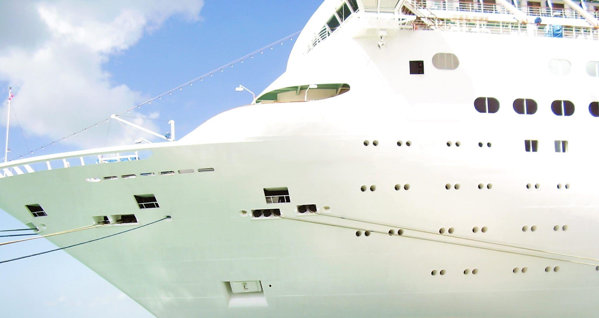 como trabajar en crucero,sueldos y salarios en cruceros,oportunidades en crucero