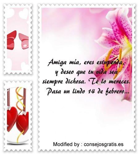 Dia De San Valentindia De Los Enamorados Consejosgratises