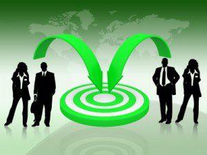 Objetivos profesionales,metas profesionales