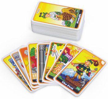 Tarot gratis en internet