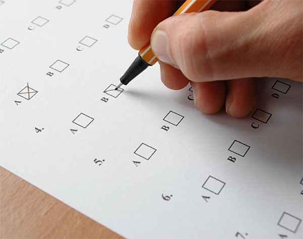 Como Es El Examen De Ciudadania Americana Consejosgratis Es
