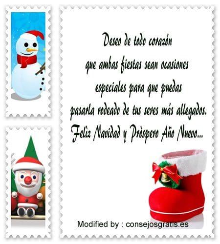 Tarjetas Y Discursos De Navidad Y Año Nuevo Empresarial