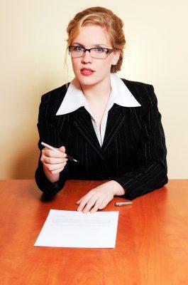 como redactar una buena carta de renuncia voluntaria