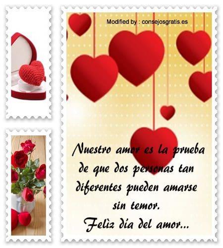 saludos del dia del amor y la amistad para compartir por Whatsapp