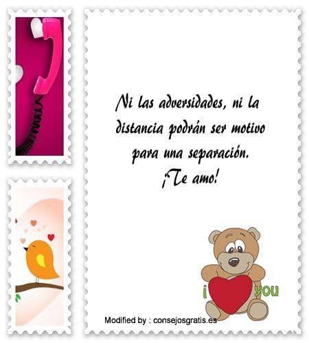 ,mensajes románticos para enamorar,mensajes de amor bonitos para enviar