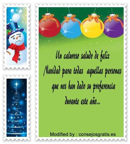 mensajes para enviar en Navidad empresariales