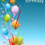 mensajes para agradecer un saludo de cumpleaños