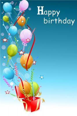 Agradecimientos Por Saludos De Cumpleaños Mensajes De Cumpleaños