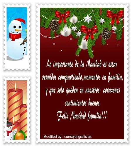 descargar poemas para enviar para celulares en Navidad