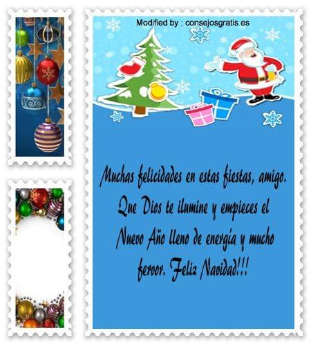 poemas para enviar para celulares en Navidad