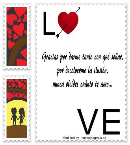 originales mensajes de romànticos para mi novia con imágenes gratis,buscar palabras de amor para mi enamorada