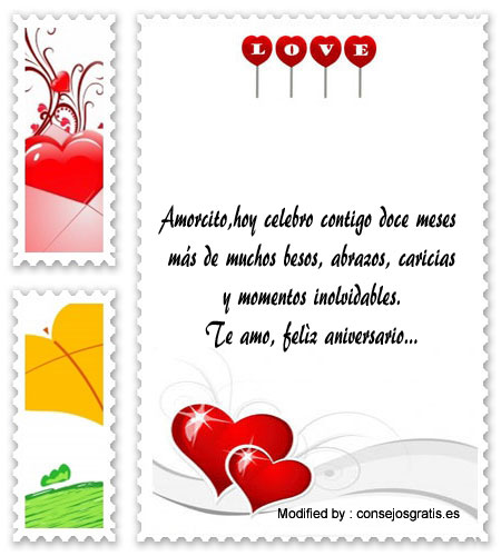 Top Mensajes De Aniversario Para Mi Amor Feliz Aniversario Frases