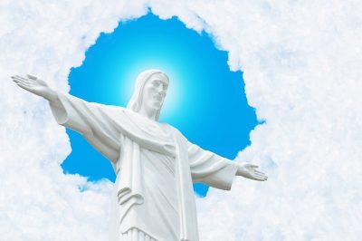 saludos de Dios, sms de Dios, textos de Dios, versos de Dios
