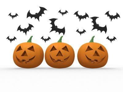 sms para halloween, textos para halloween, versos para halloween