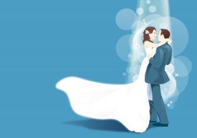 Palabras Para Escribir En Una Tarjeta De Boda Invitaciones A Matrimonio Consejosgratis Es