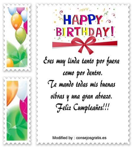 enviar imàgenes con pensamientos de cumpleaños para mi amiga