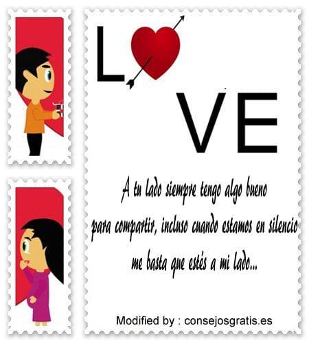 Mensajes Y Postales De Amor Para Dedicar A Mi Esposo