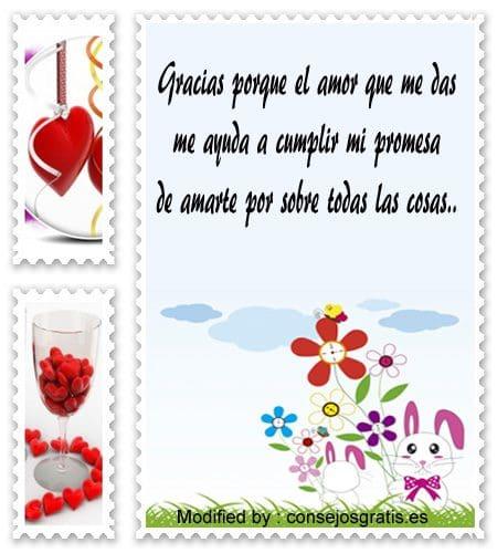 Mensajes Y Postales De Amor Para Dedicar A Mi Esposo Consejosgratises