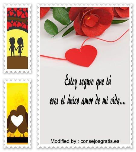 Buscar Mensajes De Amor Para Mi Novia Frases De Amor