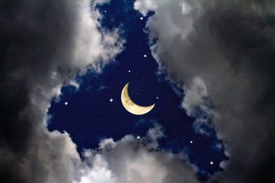 Lindas Frases Para Desear Una Noche Feliz Mensajes De