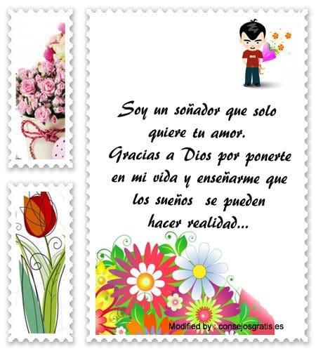 Bonitos Mensajes De Amor Para Enviar Por Celular Frases De Amor