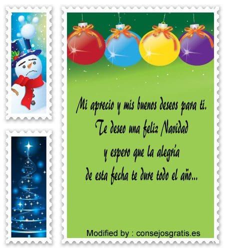 bonitas y originales frases de Navidad para compartir