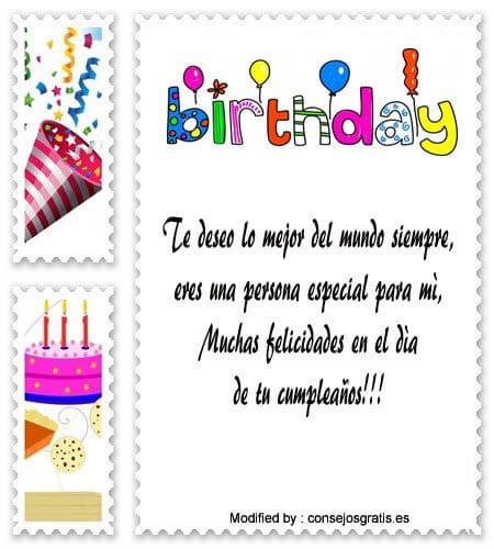 Frases Y Poemas De Feliz Cumpleaños Empresariales Consejosgratises