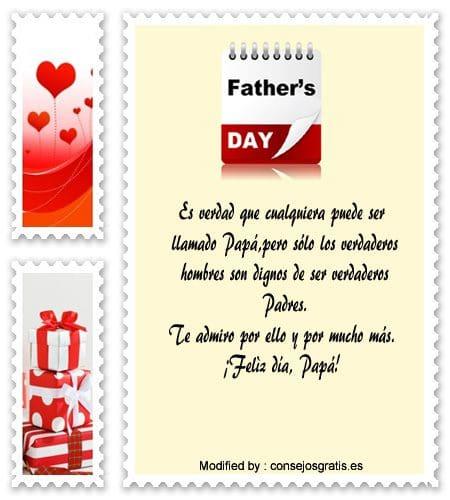 frases para el dia del Padre,buscar frases para el dia del Padre,descargar mensajes bonitos para el dia del Padre