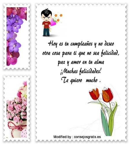 enviar tarjetas con saludos de cumpleaños para mi amiga