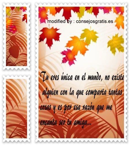 Tarjetas Con Mensajes Bonitos De Amistad Frases De Amistad