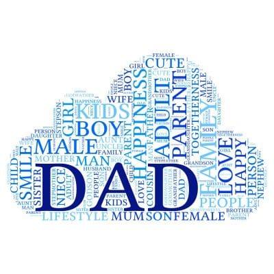 mensajes de texto por el día del Padre a la distancia, mensajes por el día del Padre a la distancia, palabras por el día del Padre a la distancia, pensamientos por el día del Padre a la distancia, saludos por el día del Padre a la distancia